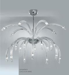lampadari moderni economici : Lampadari moderni, il gusto di arredare la casa