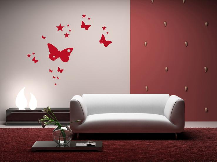 Smilecity - Specchi adesivi per pareti ...