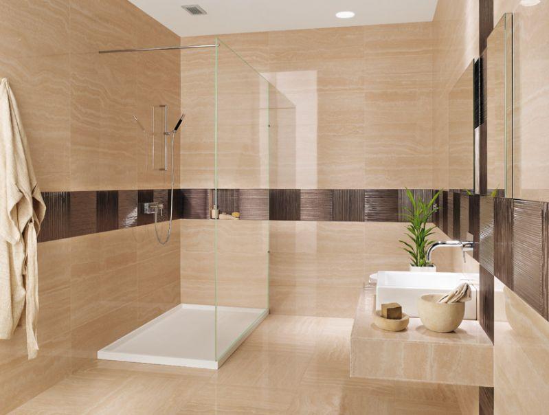 Smilecity - Piastrelle moderne bagno ...