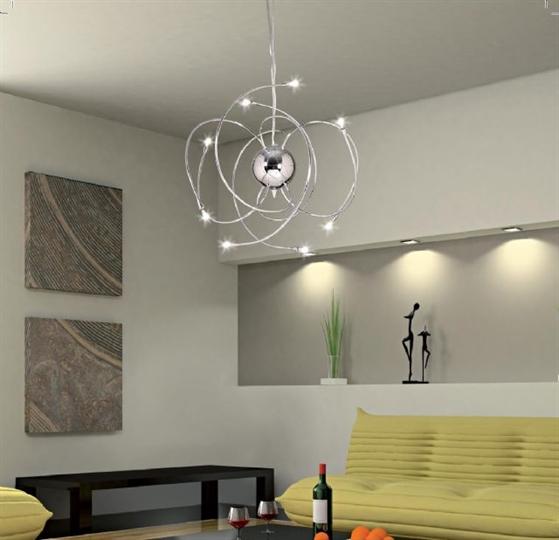 Smilecity - Lampadari per bagni moderni ...