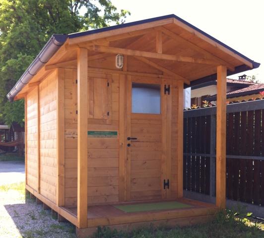 Smilecity - Costruire veranda in giardino ...